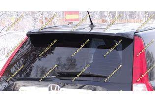 Спойлер Honda CR-V 06-11г. Черный