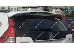Спойлер Honda CR-V с 2011г.- Белый перламутр