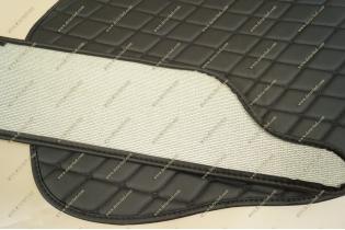 Модельные салонные коврики Toyota Noah 80 с 2014г.-