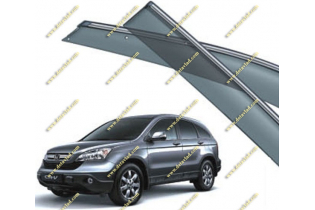 Ветровики Honda CR-V 06-11г.