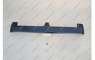 Спойлер Mitsubishi Pajero 99-06г. Черный