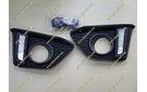 LED очки Honda Fit с 2013г.-
