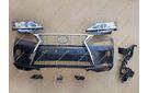 Рестайлинг комплект F-Sport  на Lexus RX в 12-15г.