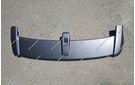 Спойлер Honda CR-V 06-11г. Серый