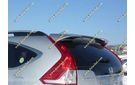 Спойлер Honda CR-V с 2011г.- Серебристый