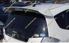 Спойлер Honda Fit 07-13г. Белый