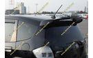 Спойлер Honda Fit 07-13г. Стиль Mugen, черный
