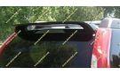 Спойлер Nissan X-Trail 31  07-13г. Черный