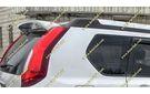 Спойлер Nissan X-Trail 31  07-13г. Серебристый