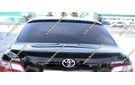Спойлер Toyota Camry 40  06-11г. Черный