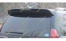 Спойлер Toyota Land Cruiser Prado 120 черный