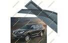 Ветровики Toyota Land Cruiser Prado 150 с 2009г.-