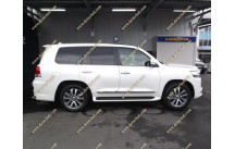 """20 Диски Executive на Toyota Land Cruiser 200, комплект"