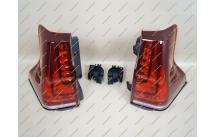 Стоп-сигналы на Lexus GX460 тюнинг