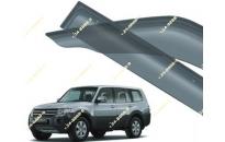 АКЦИЯ! Ветровики Mitsubishi Pajero с 06г.-