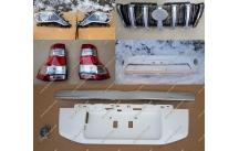 Штатный блок розжига ксенон Denso на Toyota Yaris с 11г.-