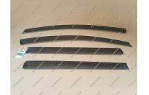 Ветровики Nissan Leaf