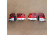 Стопы Toyota Land Сruiser 200 диодные, c 2016г.-