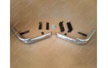 Дуга задняя, металл на Toyota Land Cruiser Cygnus