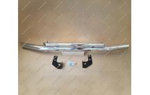 Дуга передняя, металл на Toyota Land Cruiser 100