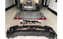 Рестайлинг комплект Toyota Land Cruiser 200 Executive в 2016 год тип 1, полный