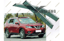 Ветровики Nissan X-Trail 32  с 13г.-