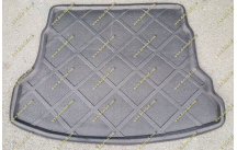 Коврик ванночка в багажник Honda CR-V с 2011г.-