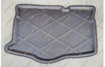 Коврик ванночка в багажник  Mazda Demio с 2007г.-