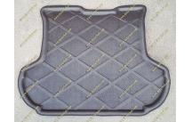 Коврик ванночка в багажник Mitsubishi Outlander 05-12г.