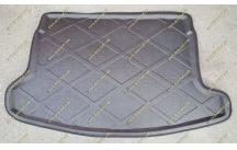 Коврик ванночка в багажник Nissan Qashqai 06-13г.