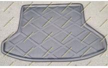 Коврик ванночка в багажник Toyota Prius 20 03-09г.
