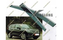 Ветровики Honda CR-V с 2011г.-