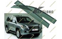 Ветровики Lexus LX570