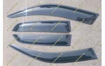Ветровики Daihatsu Be-Go с 2006г.-