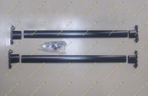 Рейлинги поперечные Toyota Rav4 06-12г. Черные